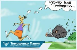Павел Тимощенко о беге трусцой