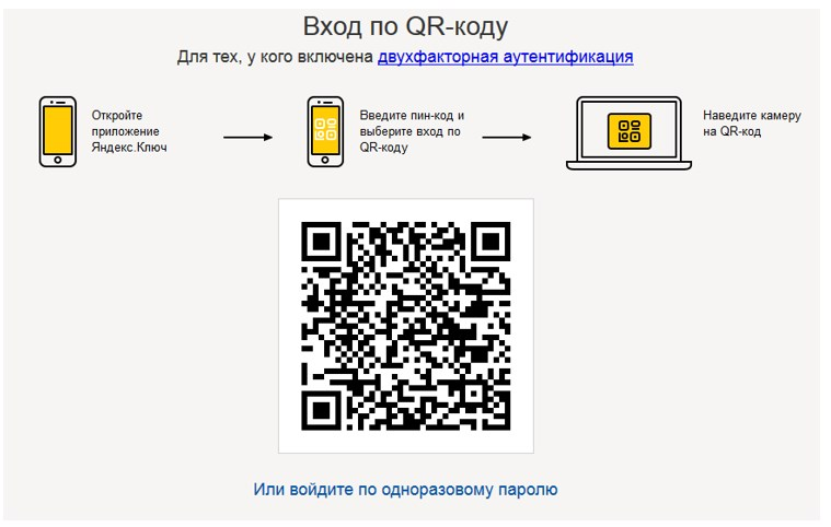 Картинка с QR-кодом