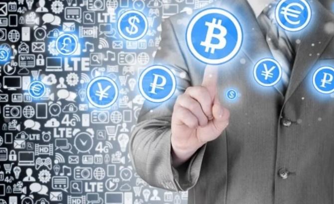 Павел Ямб о криптовалюте