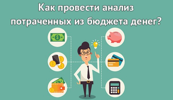 Анализ бюджета